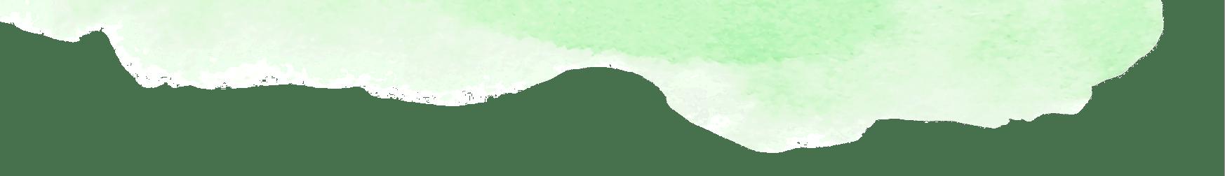 Oberer Grüner Pinselstrich